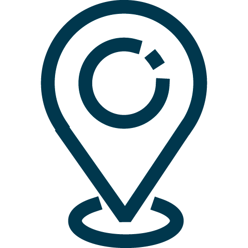 California Occupational Medicine - location icon
